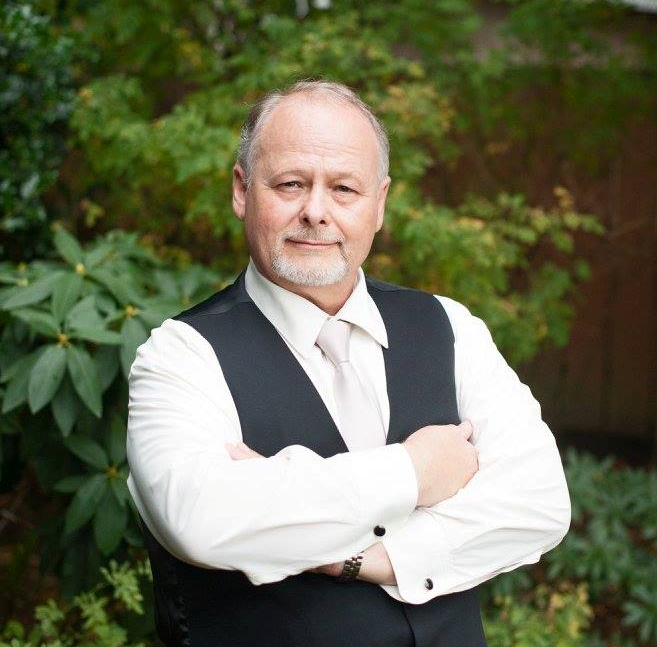 Terry Mitterer, Abbotsford, Real Estate Agent